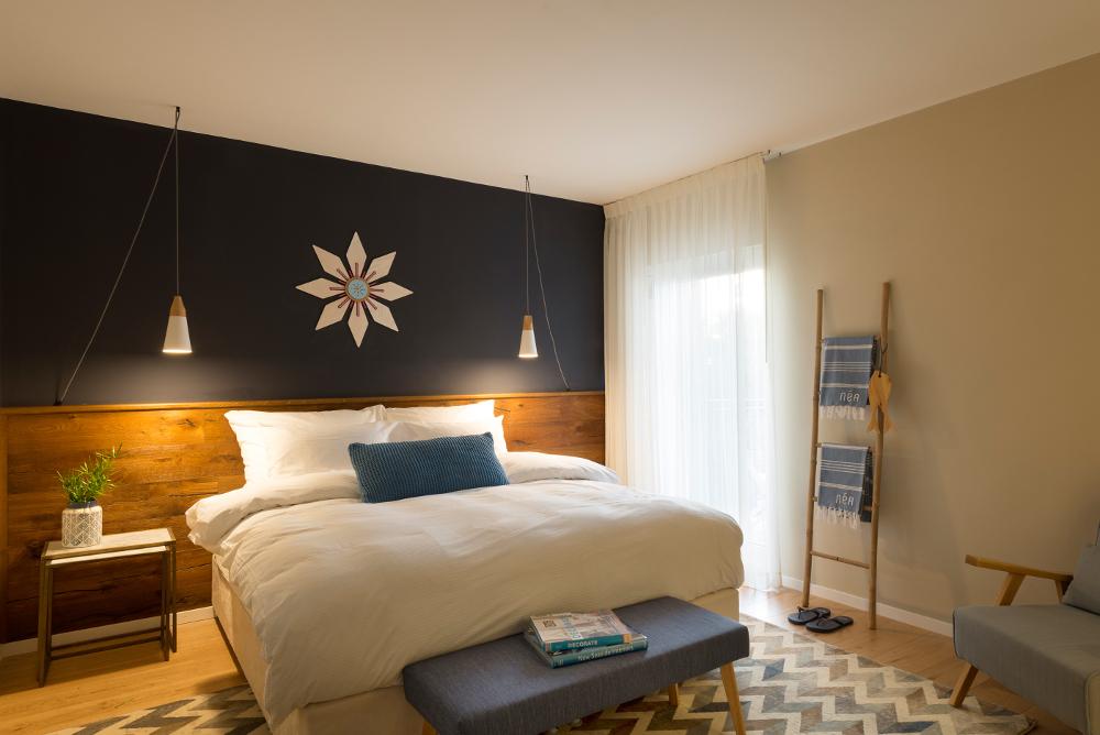 חדרים מלון ניאה nea hotel