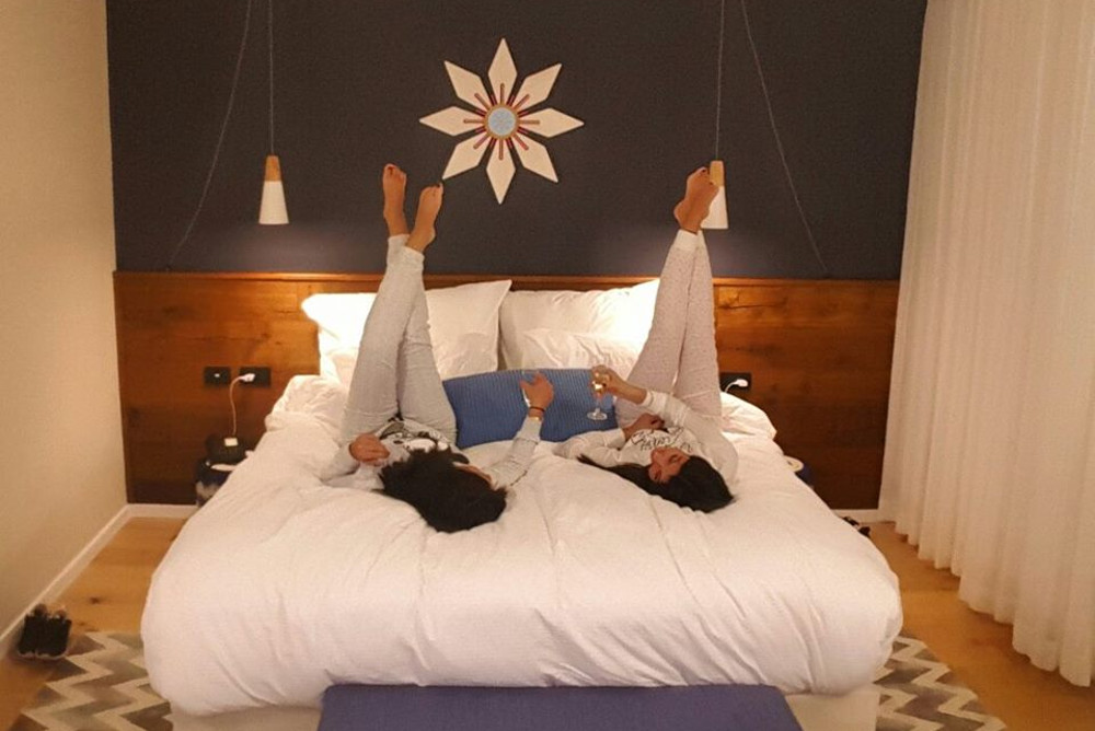 מלון בוטיק בצפון לזוגות צעירים