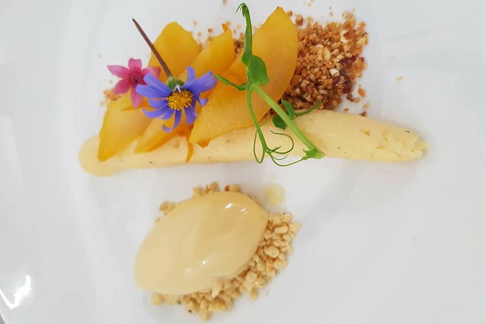 NEA HOTEL FOOD המסעדה של מלון ניאה